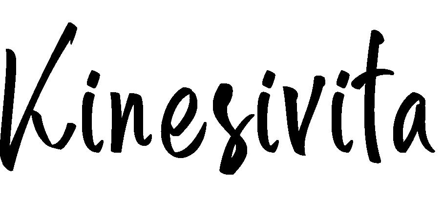 Kinesivita